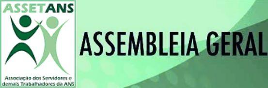 Assembléia Assetans 05/07/2017
