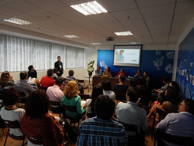 II Fórum de RH da FIPECq Vida com as Instituidoras por adesão – prestação de contas e planejamento