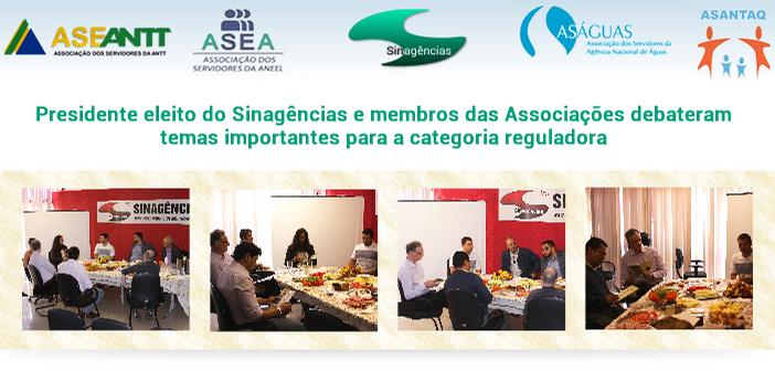 Café Sinagencias e Associações 26 05 2017
