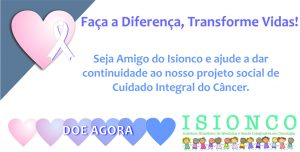 Tarja face_Seja amigo do Isionco