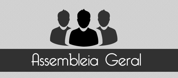 Assembleia Geral Extraordinária – 30 de Novembro de 2017